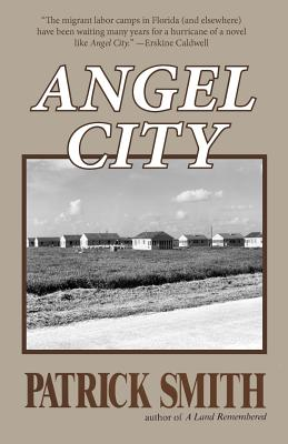 Angel City By Smith, Patrick D.
